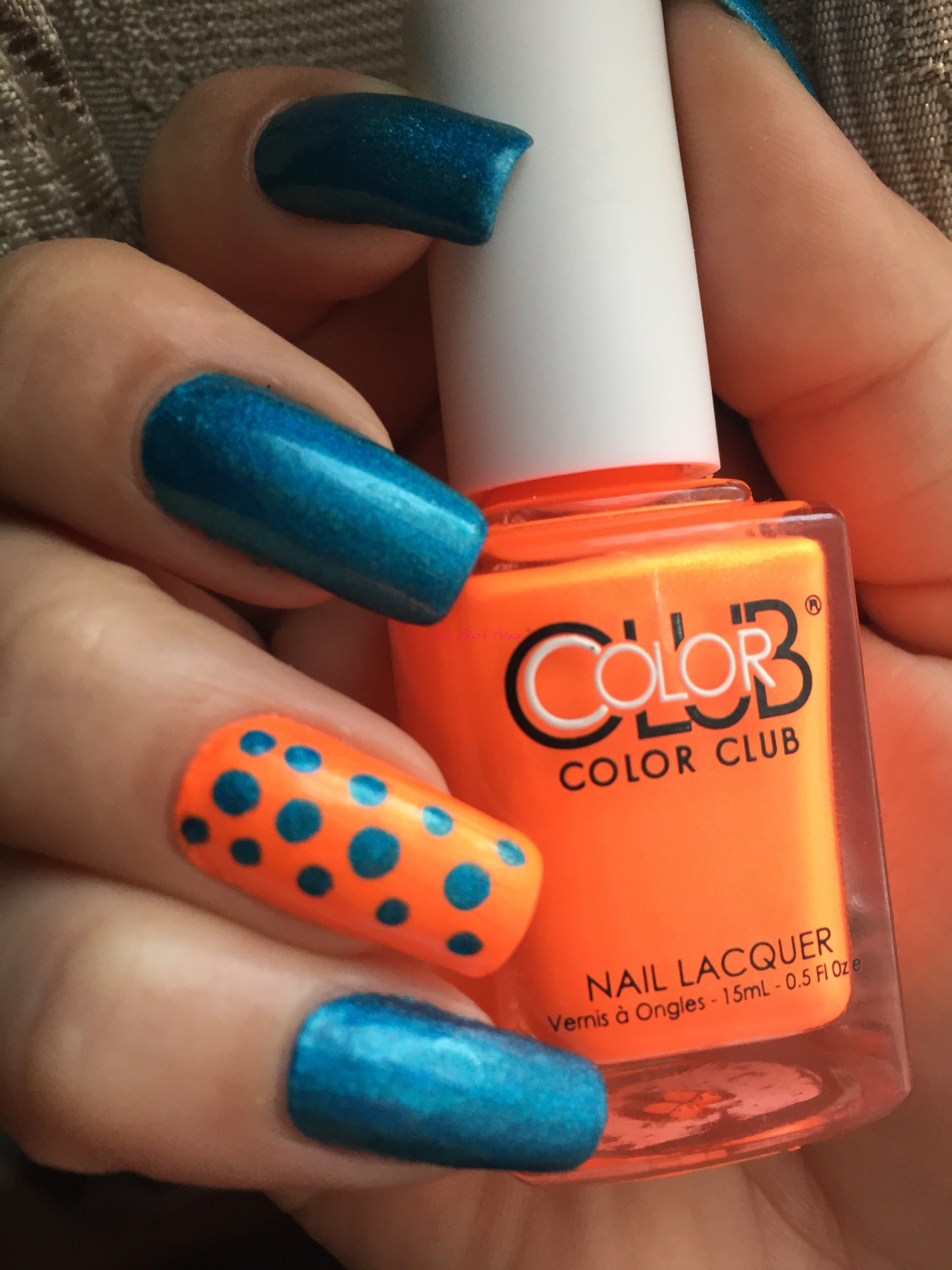 Nail Polish Palaceneon Archives -