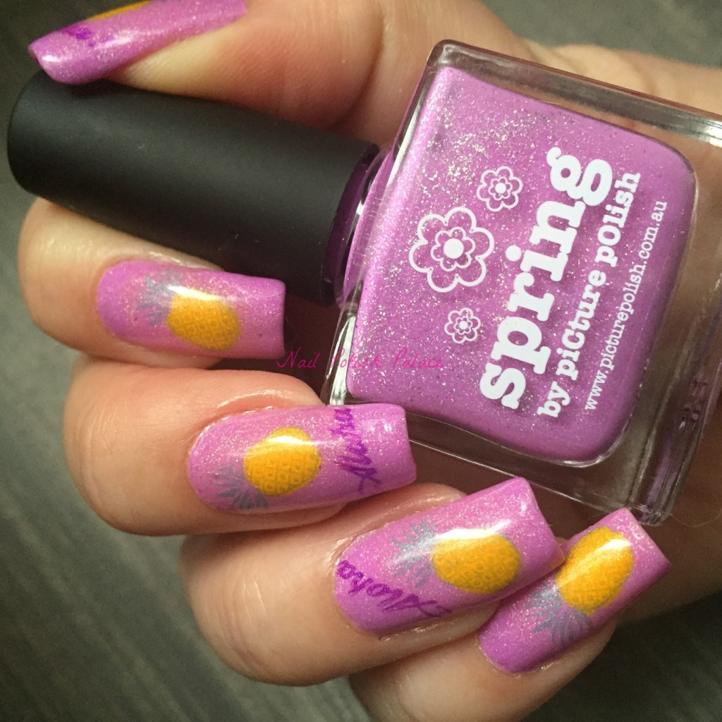 Picture Polish Spring2